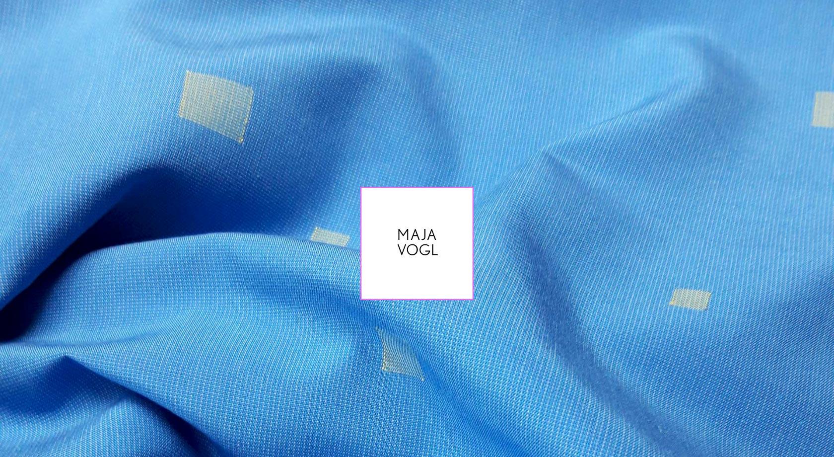 Maja Vogl Handweberei